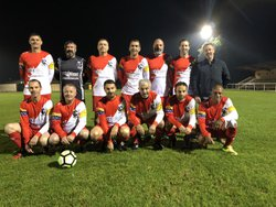 Vétérans champions League