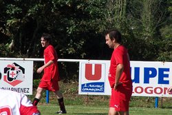 Coupe de France Kerlaz/Quemeneven - kerlaz sport
