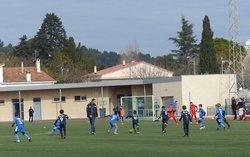 CHALLENGEU10-U11 - LA CLERMONTAISE FOOTBALL