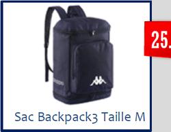 Sac BACKPACK3