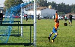 Coupe U13(1) victoire aux tirs aux buts - Football Club Loubesien
