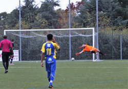 St Andre(2) / F.C.L (1) - Football Club Loubesien