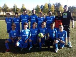 Maxeville Fc U13 - Maxéville Football Club