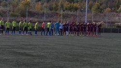 Maxeville  Fc senior B - Maxéville Football Club