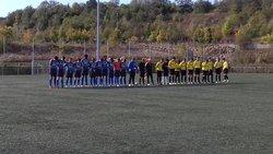 Maxeville Fc U19 - Maxéville Football Club