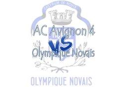 Convocation match dimanche 14 octobre : O.Novais U15