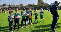 Samedi 13 octobre 2018 - Plateau U7/U9F à St Leu - OLYMPIQUE VIARMES ASNIÈRES FOOTBALL