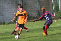 11/11/18 : SENIORS A contre CHAPELLE RSCS - RETHEL SPORTIF FOOTBALL