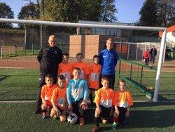 Quelques photos du we du 13 octobre : U10, U11, U12 et U13... - Sports Athletiques Quercitains