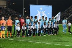 U9 - Escort kids Angers SCO - OM 2018 - Saint-Barthélémy Foot
