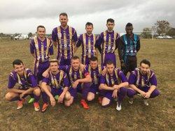 Saison 2018/2019 - sporting club de SAIZERAIS