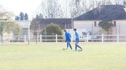 U18 COUPE DE NORMANDIE / SV - AS BERD'HUIS (27/10/18) - STADE VERNOLIEN FOOTBALL