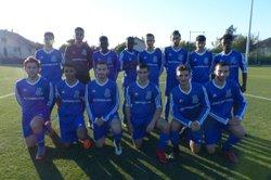 Belle victoire de nos U19 ! DIEMOZ A.S. - UGA LYON-DECINES 0 - 3 - Union Générale Arménienne Lyon-Décines