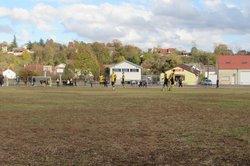 Senior A - Larians . Coupe de Haute-Saône le 1/11/18 - US FROTEY LES VESOUL