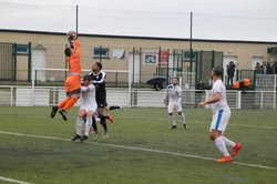 USG 1 -  AVION - US GUIGNICOURT FOOTBALL