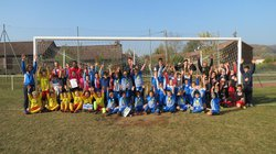 [PHOTOS] - Plateau U9 Festi Foot - UNION SPORTIVE DE ROUVRES