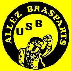 Logo - US Brasparts Loqueffret