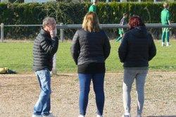 match U15 contre Dun Sur Auron, victoire des petits verts 12/1! - Union Sportive de Châteaumeillant