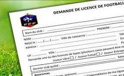 licences 2021 / 2022