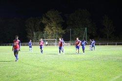 seniors 2 07 10 2018 - U.S. Issoire Football