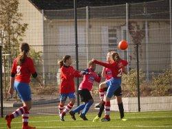 U 15 F  USP / TOUVENT   (3/3) - UNION SPORTIVE LE POINCONNET FOOTBALL