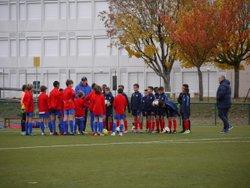 LBC 2 / USP 1  U 13  ( 2 / 5 ) - UNION SPORTIVE LE POINCONNET FOOTBALL