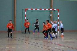 Challenge Franck Voisin -- Catégorie U8-U9 - USLG Football