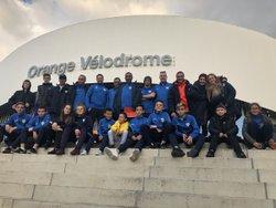 Sortie OM/ Dijon au stade Vélodrome