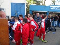 tournoi U13 le 1er mai 2017 à Penhars - UNION SPORTIVE PLUGUFFAN