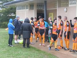 FC VO - USPA (02/12/18) - UNION SPORTIVE POILLY-AUTRY FOOTBALL