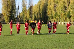 U15 Rumilly - Marcoing - UNION SPORTIVE RUMILLY