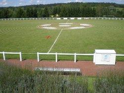 Stade - Union Sportive Waldweistroff
