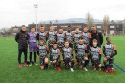20/01/19   U15A / ANNECY3   remporté 3 /  0 - Vallée du Guiers FC