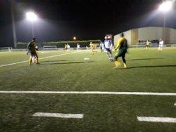 FC BOUAYE 1-13 (0-4) FROSSAY