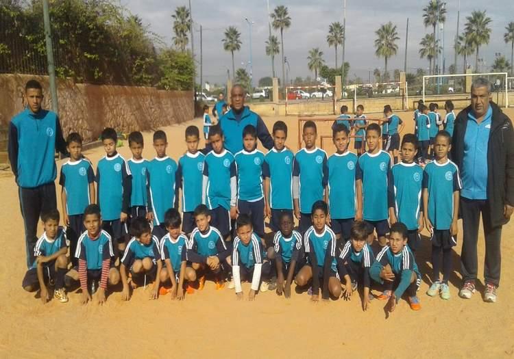 Ecole Anfa 2008/2009