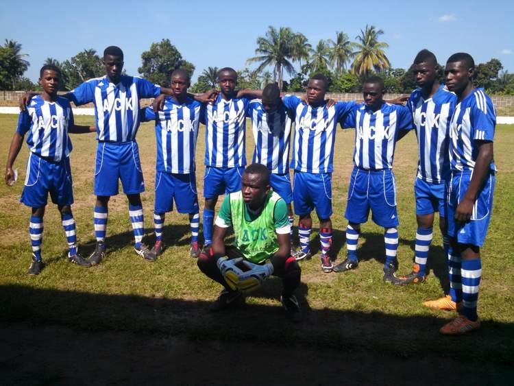 Athletic Club du Kasaï