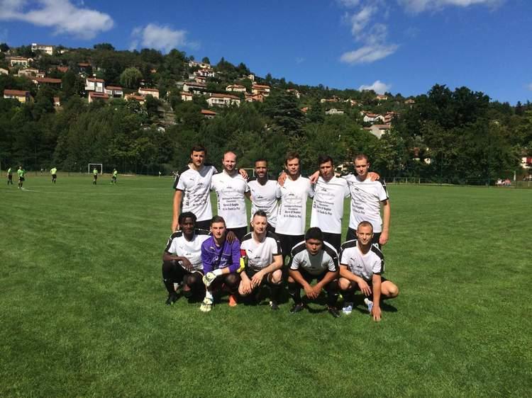 Aiguilhe Football Club