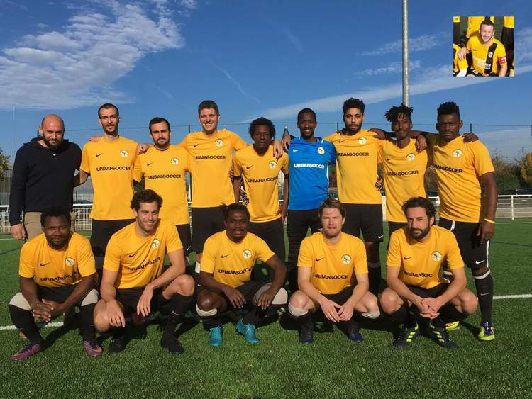 ANGERS FC 1