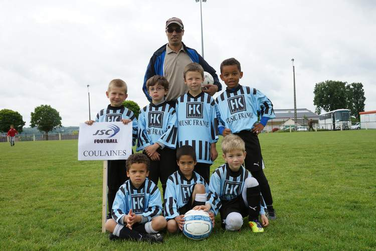 Coulaines U7