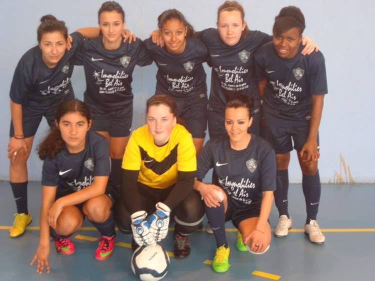 Artistes Futsal 2
