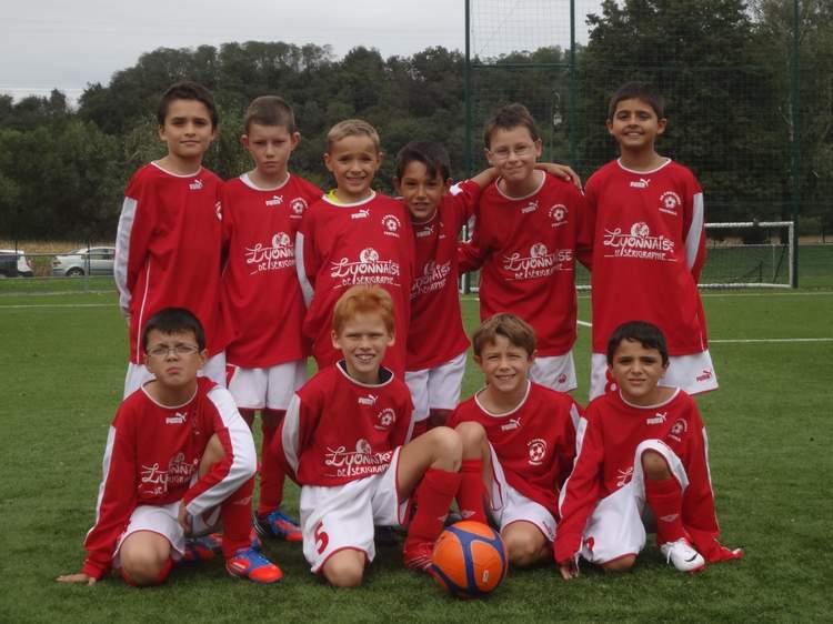 U11 Equipe 1