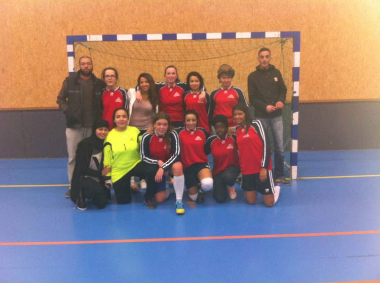ASCV  Tourcoing Futsal