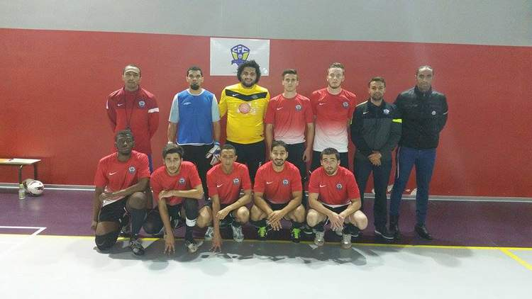 Ass.futsal courbevoie