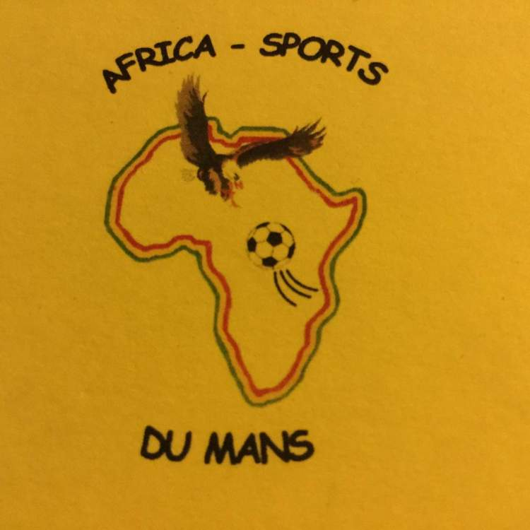 AFRICA SPORT DU MANS