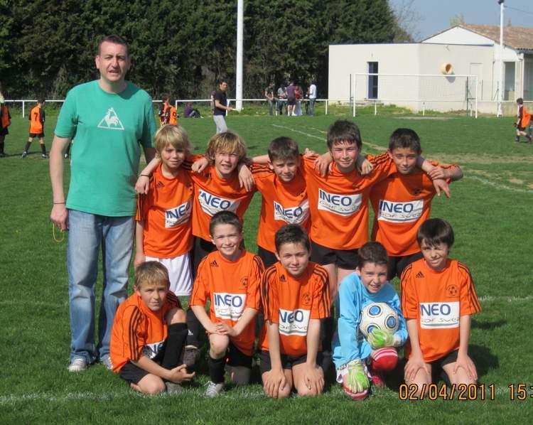 U11 équipe 2