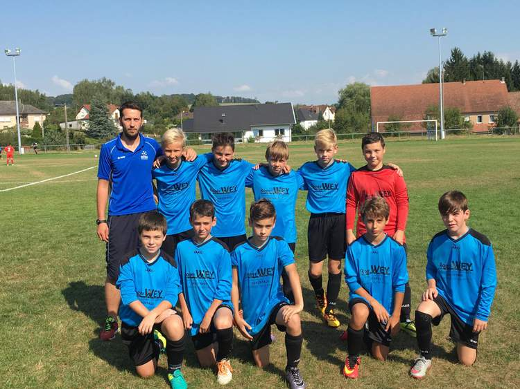 U13 - équipe 1