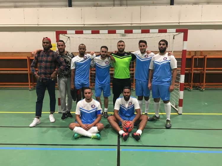 Avon FC