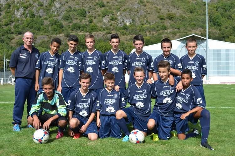 BALE FC U15