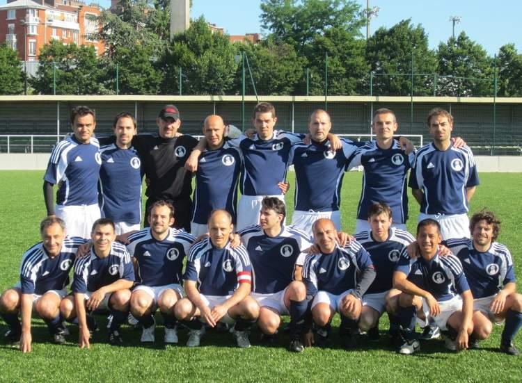 Bleu Cactus FC