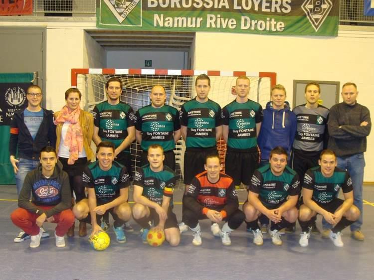 Borussia A - P1